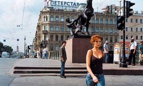 Les poupŽes Russes2005real : CŽdric KlapishRomain DurisKelly ReillyCOLLECTION CHRISTOPHEL
