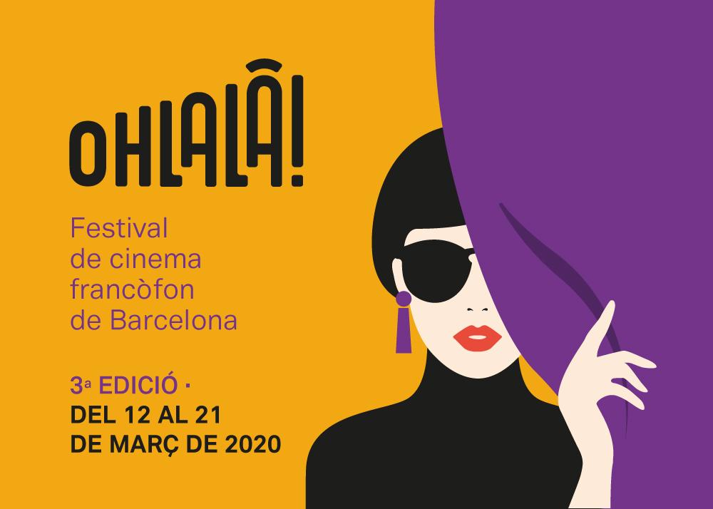 Festival Ohlalà! Imagen 2020