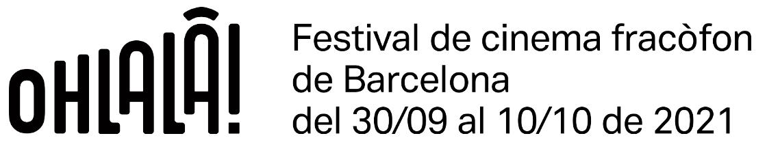 Ohlalà! Festival de cinema francofón de Barcelona